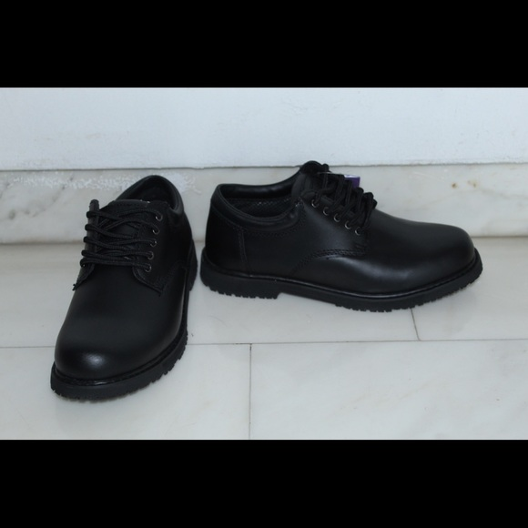 grabbers Shoes | Slip Resistant Chef